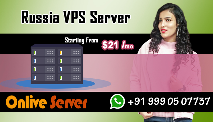 Windows Russia VPS - Cost Effective and Flexible Solution