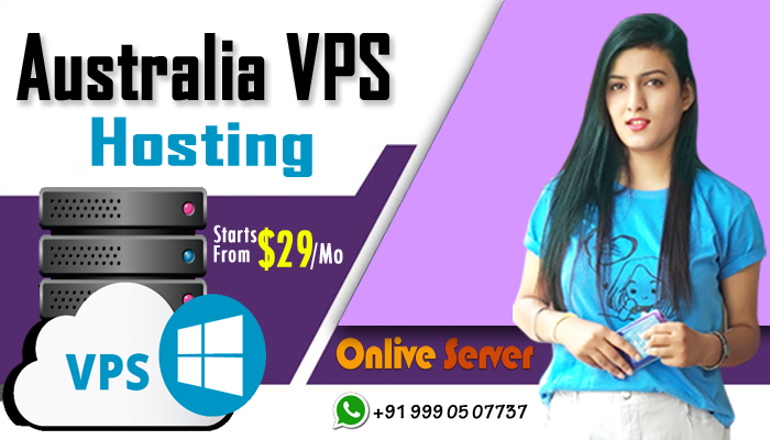 Multiple Australia VPS Domain Hosting Ideal Choice For You