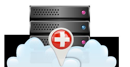 Switzerland VPS Server Hosting