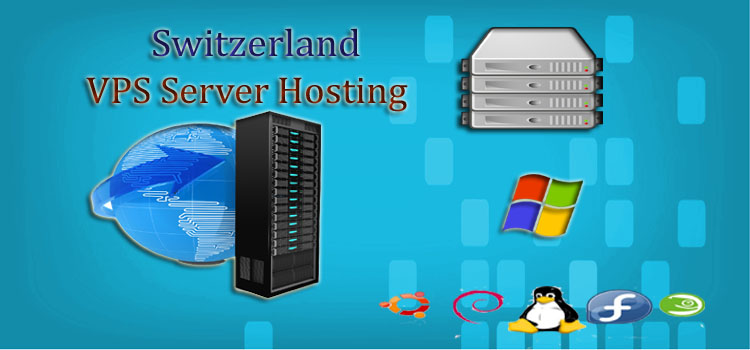 Experience the High Performance Swiss Virtual Servers