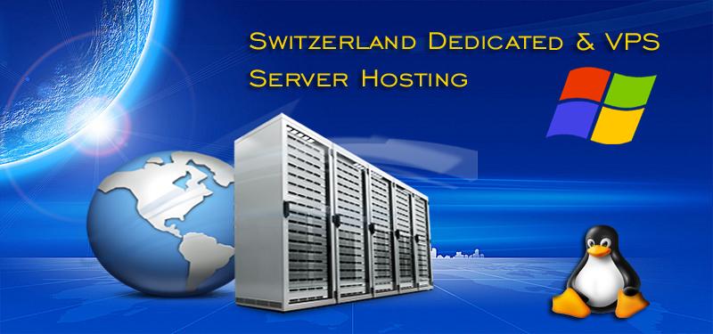 Cheap Dedicated Server US | Best VPS Hosting Switzerland