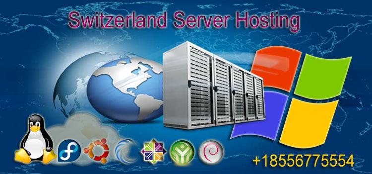 Switzerland Server Hosting