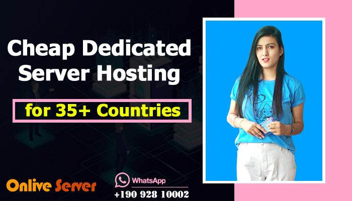 Our Best Dedicated Server Hosting is the Answer to Webmasters!