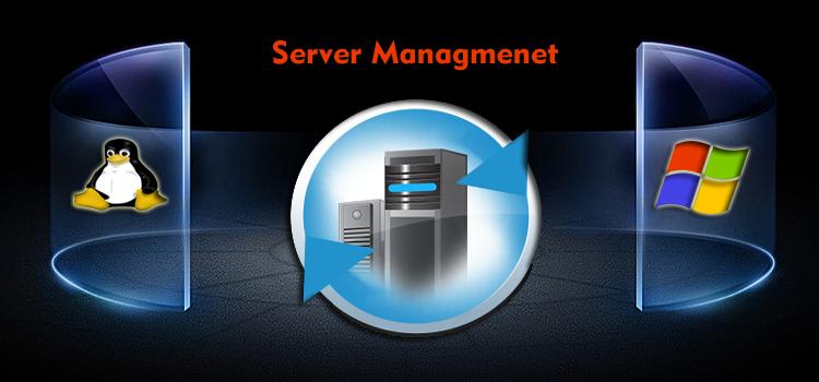 Server Managmenet