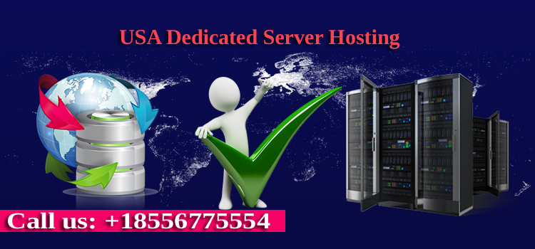 USA Dedicated Server Hosting Best Offering Affordable for your business