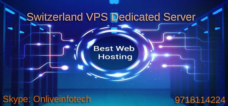 Unleash the Power of Our Switzerland Web Hosting