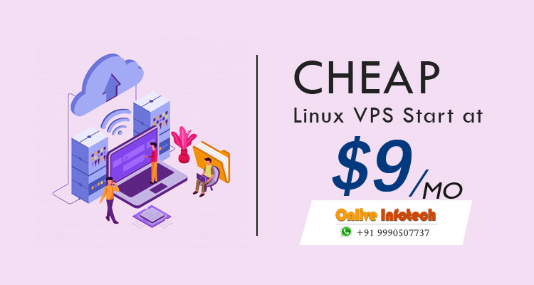 How to Select Cheapest Linux VPS with Best Offers