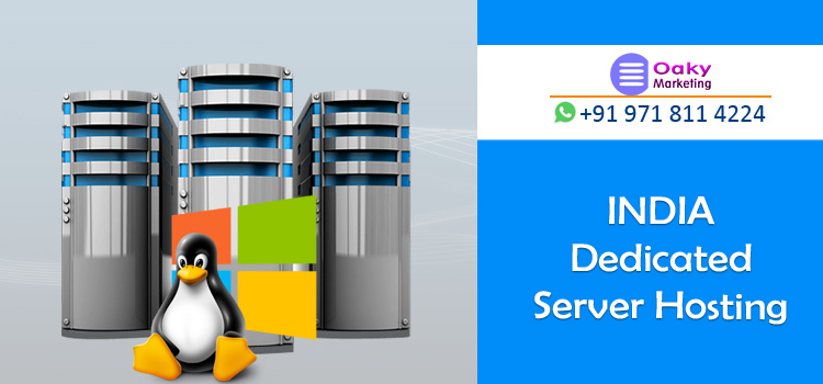 Look at the Features of the India Dedicated Server Hosting Services