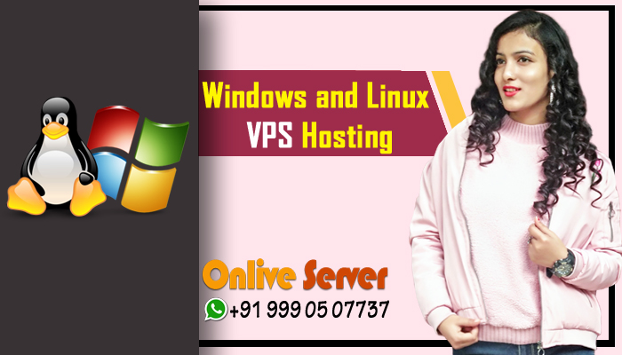 Best Windows And Linux Server Hosting Based Os With Exclusive Discount.