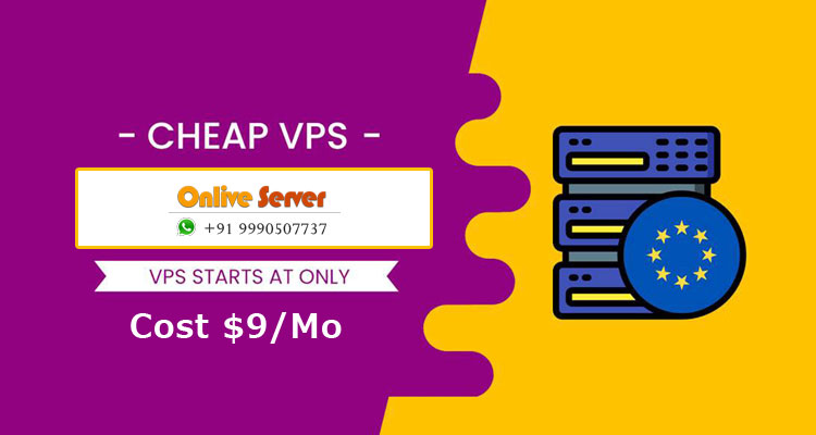 Use our Cheap VPS Server in the United States for your business