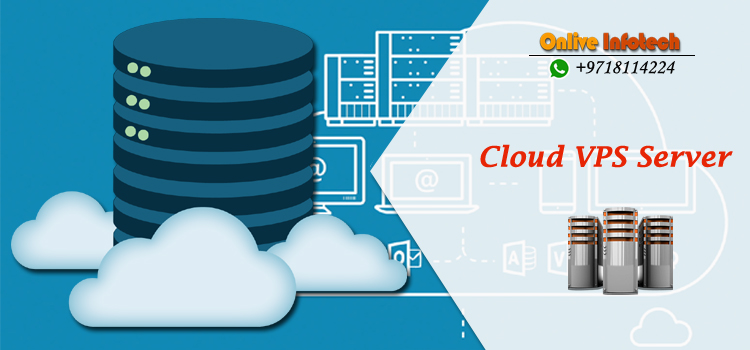 Cloud VPS Server with Flexible Website Hosting Plans – Onlive Infotech