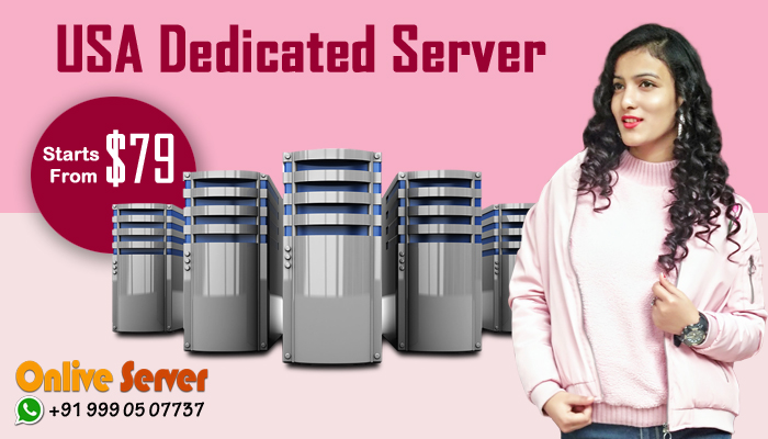 USA Dedicated Server Hosting Plans With Great Network Connectivity