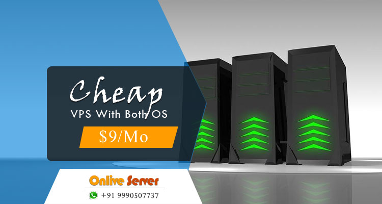 Pick the Cheapest Best VPS Server for Your Tech-Savvy Soul