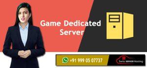 Game Dedicated Server