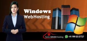 Windows Web Hosting