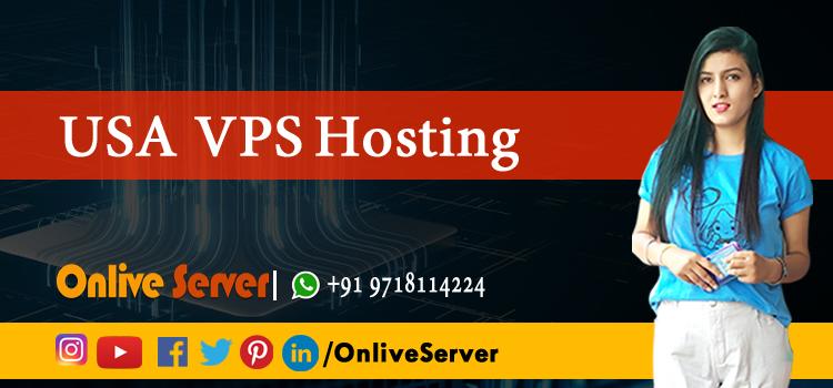USA VPS Server Hosting - Onlive Server